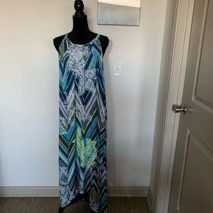 Mlle Gabrielle Maxi Dress